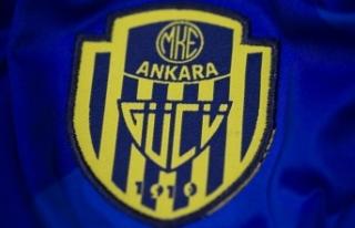 MKE Ankaragücü'nden hakem açıklaması