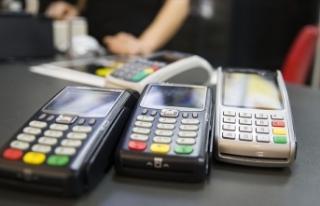 Mobil ödeme kredi kartlarının tahtını salladı