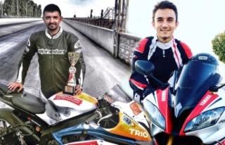 Motosikletli gençlerin öldüğü kazada sanık TIR...