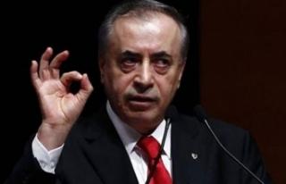 Galatasaray'dan futbol takımına 75 milyon lira...