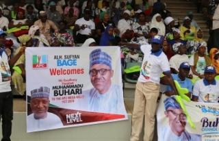 Nijerya seçimleri ve 'Baba' Buhari'nin...