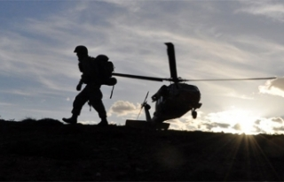 Milli Savunma Bakanlığı: Son bir ayda 54 terörist...