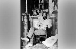 'Osman Hamdi Bey girişimci kimliğiyle de öne...