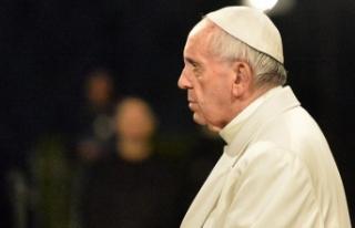 Papa, Venezuela'da taraflar anlaşırsa arabuluculuğa...