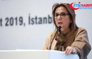 Pekcan: Türkiye'de yatırım ortamı yenilikçi...