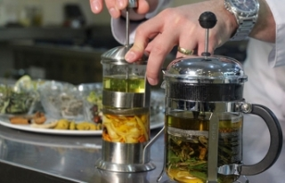 Prof. Dr. Oğuz Özyaral'dan kış çayı tarifi