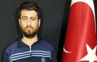 Reyhanlı saldırısının planlayıcısı Yusuf Nazik...
