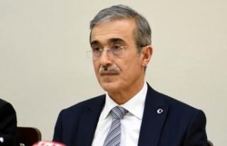 Savunma Sanayii Başkanı Demir: MKEK, tarihi ve geçmişi...