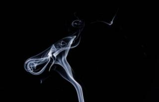 'Sigarasız hayat' için Bakanlığa 900...