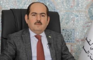 SMDK Başkanı Mustafa: Yeni bir insani kriz yaşanmaması...