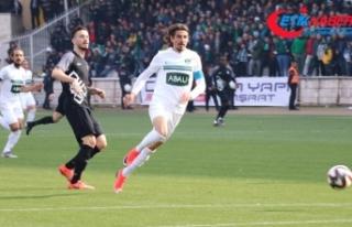 Spor Toto 1. Lig'de şampiyonluk yarışı nefes...