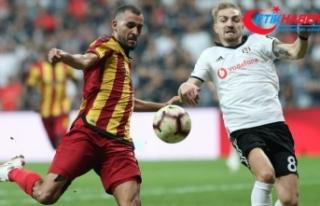 Spor Toto Süper Lig'de 22. haftanın perdesi...