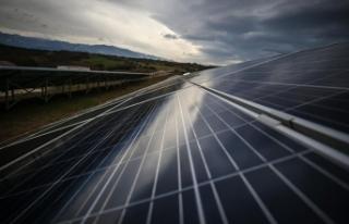 'Süper teşvik'le silisyumdan güneş paneli...