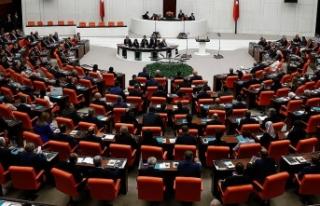"""""""Alparslan Türkeş Üniversitesi"""" teklifi..."""