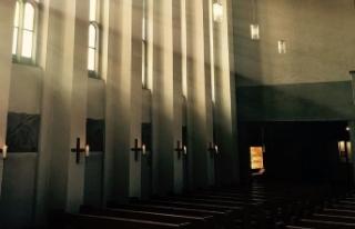 Teksas'taki kiliselerde cinsel tacizde bulunan...