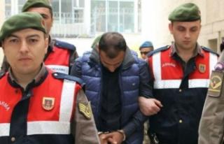 Tespih taneleriyle aydınlatılan cinayete 3 müebbet