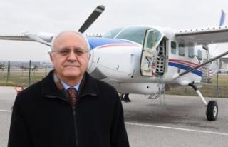 'THK 94 yıldır havacılık faaliyetlerini hız...