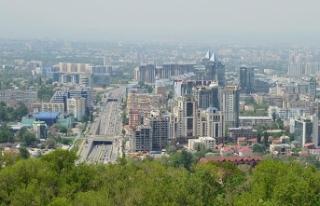 Türk firmaları Kazakistan'da ilk yap-işlet-devret...