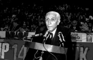 Türk siyasetinde 'Anadolu fırtınası'...