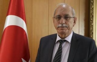 Türk Tarih Kurumu Başkanı Prof. Dr. Turan: Büyük...