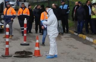Tuzla'daki koku soruşturmasında gözaltı