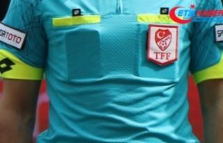 UEFA'nın VAR toplantısına Türkiye'den 5 hakem...
