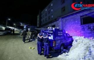 Uludağ'daki silahlı kavgada 29 şüpheli adliyeye...