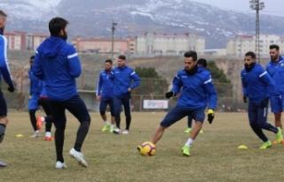 Yeni Malatyaspor'un rakibi Konyaspor