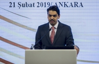 'Yurt dışındaki Türklerin işlemlerini kolaylaştırmak...