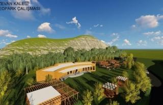 Zerzevan Kalesi Diyarbakır tarihinin vitrini olacak