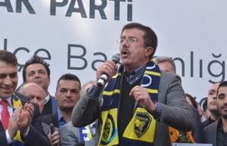 Zeybekci'den, Kılıçdaroğlu'nun 'ithal...