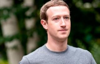 Zuckerberg: Sosyal ağlar insanların iletişim şeklini...