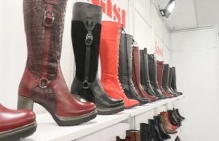 2018'de 250 milyon çift ayakkabı ihraç edildi