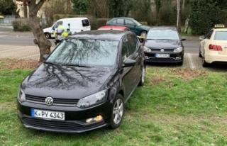 Almanya'da Türk vatandaşına 'kopya araç'...