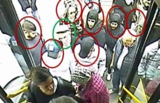 Ankara'da 'kemendi' lakaplı hırsızlık...