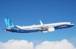 Avustralya Boeing 737 Max 8'in uçuşlarını...