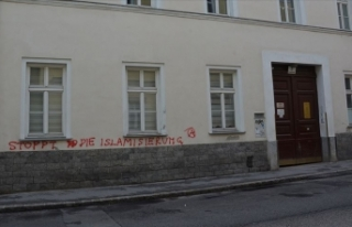 Avusturya'da geçen yıl 2 bine yakın ırkçı...