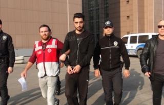 Bakırköy'de dehşet saçan o sürücünün...