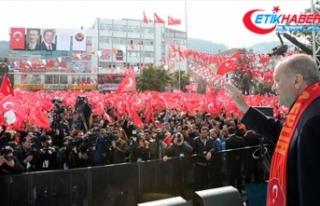 'Bay Kemal, terörün kaynağının İslam dünyası...