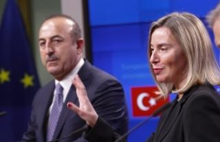 Belçika yargısına PKK eleştirisi