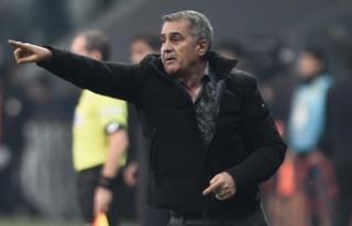 Beşiktaş'ta en çok tartışılan isim Şenol...