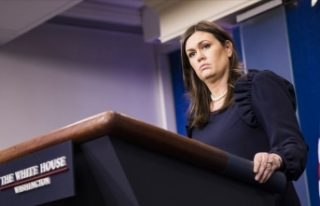Beyaz Saray Sözcüsü Sanders: Suriye'de DEAŞ'ın...