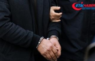 Beyoğlu'ndaki yangın soruşturması: 2 gözaltı