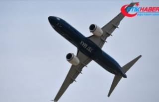 'Boeing 737 Max uçağına ilişkin pek çok...