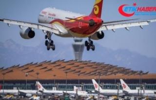 Boeing, 737 Max uçak filosunun tamamını uçuştan...