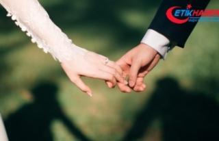 Boşananların sayısı 3 ilin nüfusunu geride bıraktı