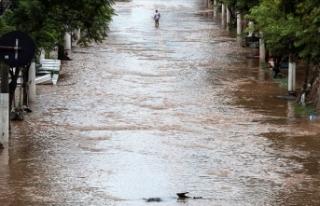 Brezilya'da aşırı yağışlar can aldı