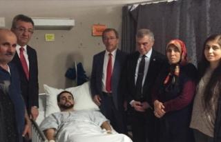 CHP Genel Başkan Yardımcısı Çeviköz: Yeni Zelanda'daki...