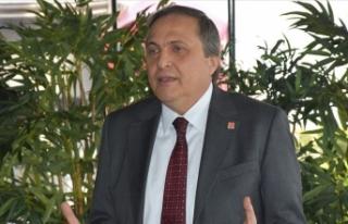 CHP Genel Başkan Yardımcısı Torun: Biz bir ve...