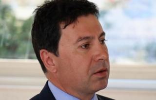 CHP'nin yeni Bodrum adayı Ahmet Aras oldu